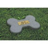 China Dogs Bone Shaped Memorial Marker: Wholesale Products wholesale