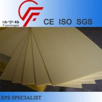 China XPS Extruded Floor Insulation Foam Board for Floor Mat or Basement on sale