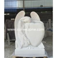 China FS01 Stone Figure Carving Human Sculptures on sale
