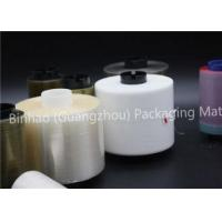 China Anti Static Hot Melt Cigarette Tear Tape With Hologram Security Function wholesale