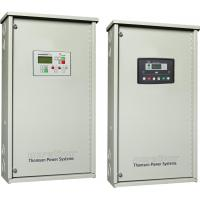 China DIESEL GENERATORS 160A, ATS 3 Pole, Nema 1 Enclosure wholesale