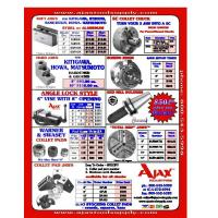 Buy cheap CNC CHUCKS & JAWS from wholesalers