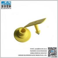 top sale new type tpu two pieces pig ear tag