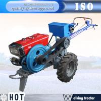 Buy cheap 15hp walking tractor (ZS1100 electric start diesel engine +XG151 chassis)/power tiller from wholesalers
