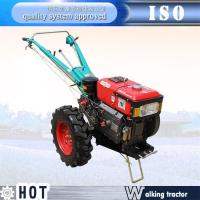 Buy cheap ZR195 diesel engine + 101 walking tractor/12hp walking tractor /power tiller from wholesalers