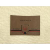 WenYing Printing-Leather leather card-004