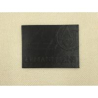 WenYing Printing-Leather leather card-002