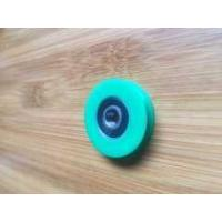 Buy cheap plastic pulley Sliding door nylon ball bearing from wholesalers