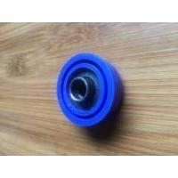 Buy cheap plastic pulley Plastic Pulley Ball Bearing from wholesalers