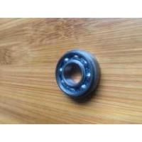 Buy cheap special bearing OEM service ZZ or 2RS steel ball bearing from wholesalers