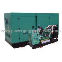 20 -2500kw Cummins Stamford Diesel Generator Set For Construction