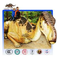 China Amusement Park High Quality Life-size Dinosaur Models on sale