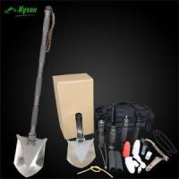 Buy cheap Survival Shovel KS-802 from wholesalers