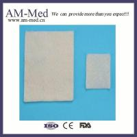 China Wound Dressing Alginate Wound Dressing wholesale