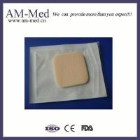 China Wound Dressing Foam Wound Dressing wholesale