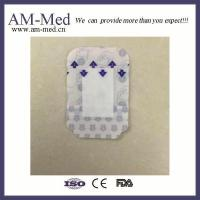China Wound Dressing PU Wound Dressing wholesale