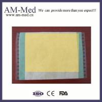 China Wound Dressing PE Surgical Incision Drape wholesale