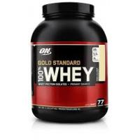 Buy cheap Optimum Nutrition 100% Whey Gold Standard Strawberry, DBL RICH CHOC, VAN ICE CREAM 5 Lbs. from wholesalers