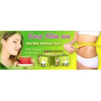 China Easy Slim Tea natural combo pack wholesale