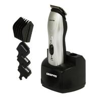 Buy cheap geepas rechargeable trimmer silver gtr34n from wholesalers
