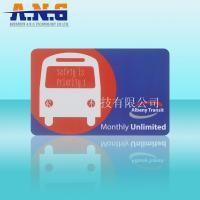 China MIFARE Plus Smart Card on sale