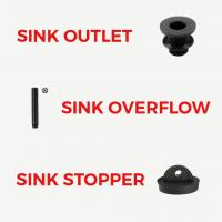 China Sink Accessories $6.72 wholesale