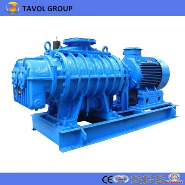 Roots Blower With High Efficiency Of Tavolblower