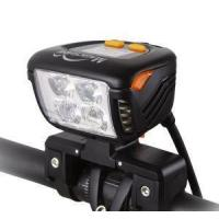 China Eagle F3 Rechargeable Mountain Bike Headlamp, Brightest Front Led Lights For Bikes wholesale