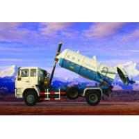 China Sewage Truck wholesale
