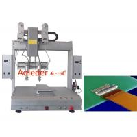 China PCB Soldering Equipment, Automatic Solder Machine, CWDH-321 on sale