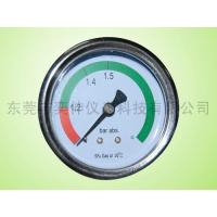 China SF6 Gas Density Table Product Model: DSC_0183 wholesale