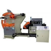 China Item3 IN 1 NCL UNCOILER / STRAIGHTENER / FEEDER wholesale