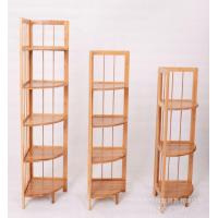 China Bamboo Bathroomstand and Bamboowallshelves wholesale