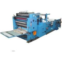China Tissue Paper Converting Machine on sale