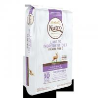 Buy cheap Shop Dogs Limited Ingredient Diet Adult Dry Dog Food Venison Meal & Sweet Potato Recipe from wholesalers