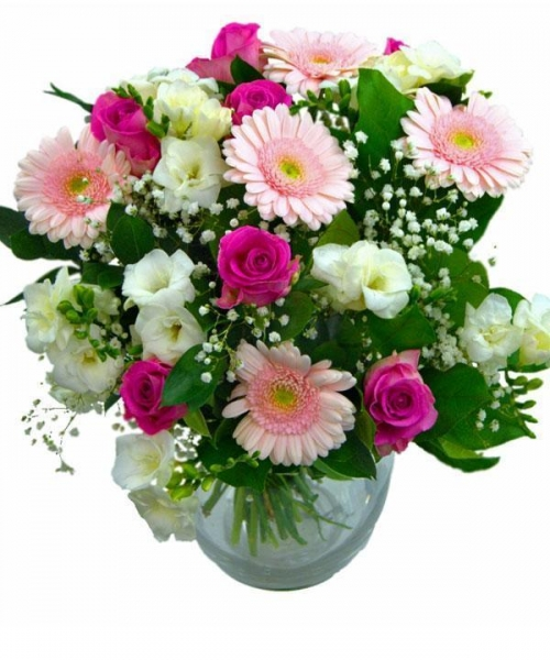 China Mother's Day Flowers Hugs & Love