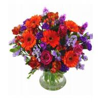 China Get Well Flowers Carousel Bouquet Luxury Flower Bouquet 42.95 39.95 Carousel Bouquet wholesale