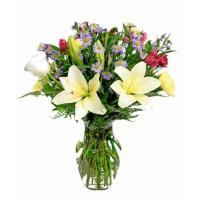 Get Well Flowers Alderney Bouquet Now with 50% Extra FREE! 28.50 23.50 Alderney Bouquet