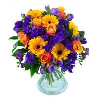 China Get Well Flowers Delight Bouquet Luxury Flower Bouquet 42.95 37.95 Delight Bouquet wholesale