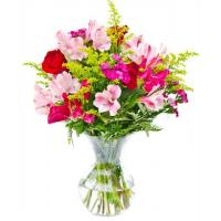 China Get Well Flowers Country Bouquet wholesale