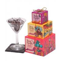 China Food Hampers Chocolate Tower Chocolate Lovers Gift 29.95 25.95 Chocolate Tower wholesale