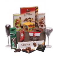 China Chocolate Gifts Chocolate Heaven Chocolate Hamper 49.95 44.95 Chocolate Heaven wholesale