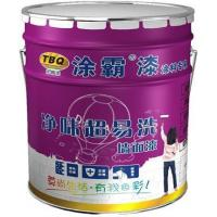 China Tuba Multifunction latex water based paint for houses interior wall ISO wholesale