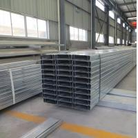 Buy cheap Galvanised Steel Roof & Wall Purlins from wholesalers