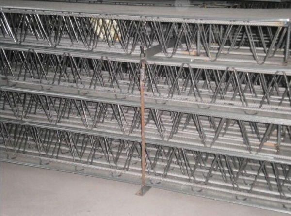 Quality Steel Lattice Girder For Sale for sale
