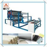 China YL-WB859 Water-Based Adhesive Laminating Machine on sale