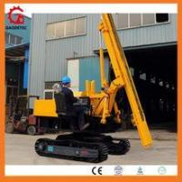 China Multifunctional Hydraulic Diesel Pile Hammer With CE Certificate wholesale