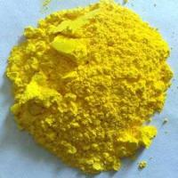 China Chrome Yellow Pigments wholesale