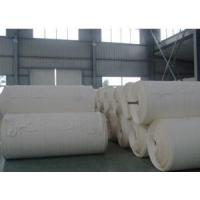 China Non-chlorine blanching wheat straw pulp board on sale