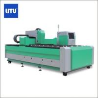 Buy cheap FIBER LASER MACHINE from wholesalers